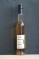 Flasche mit Honig-Walnuss-Balsamessig