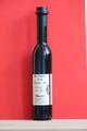 Flasche mit Wein-Balsam-Essig  Melange Noir
